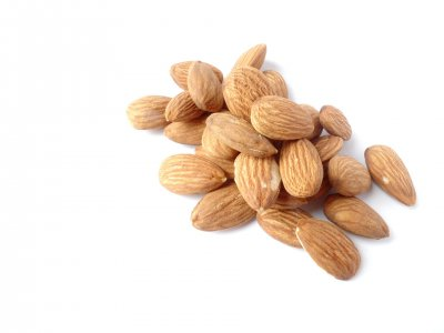 Almonds how to take them