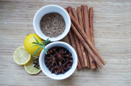 Cinnamon and cellulite