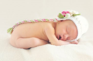 skin care for the newborn baby