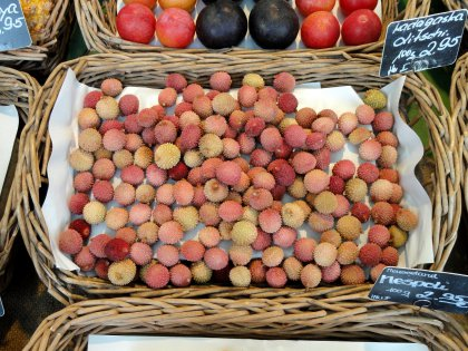 where to buy lychees